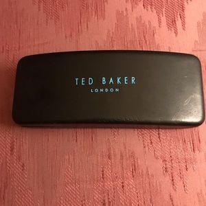 Ted Baker London Eye-Glass Case